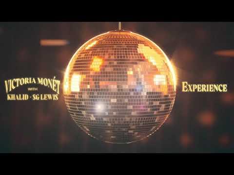 Victoria Monét, Khalid & SG Lewis - Experience baixar grátis um toque para celular