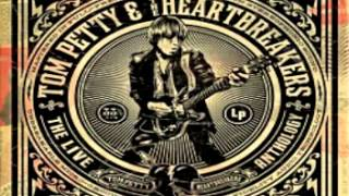 Tom Petty & the Heartbreakers - Lost Without You (Live)