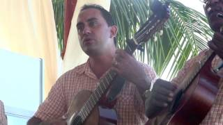 Cuba Day on Playa Esmeralda { 2 } ♬  Bendita Tu Luz  ♬
