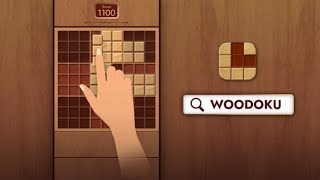 Woodoku - Fun Game To Play  - Learn To Play -  IOS and Android. screenshot 3