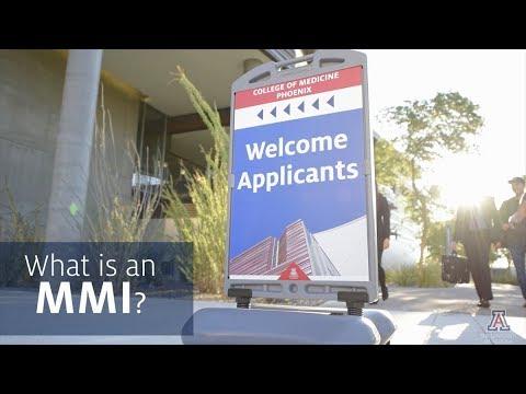 Interview Day | The University of Arizona College of Medicine - Phoenix