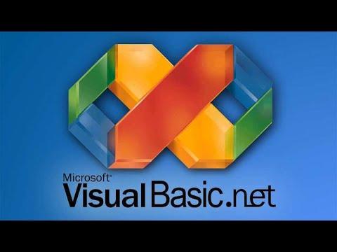 Visual Basic 2010 Lesson 008