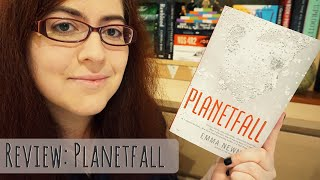 Planetfall - Book Review