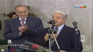 Heydər Əliyev & Sənətçilərimiz