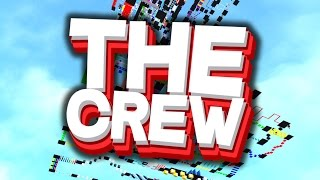 THE CREW HAS A ROBLOX GAME?!