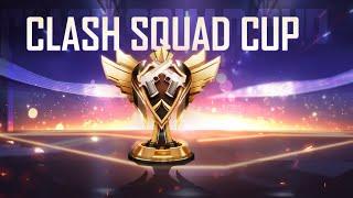Free Fire 4nniversary - Clash Squad Cup | Garena Free Fire screenshot 2