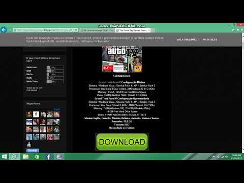 TUTORIAL DWONLAND GTA 4 // LINK
