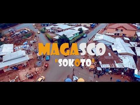 magasco sokoto ( choreography By Dibosso)