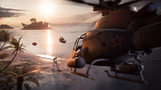 Battlefield 4 PC HD 1080p (Montage 53)