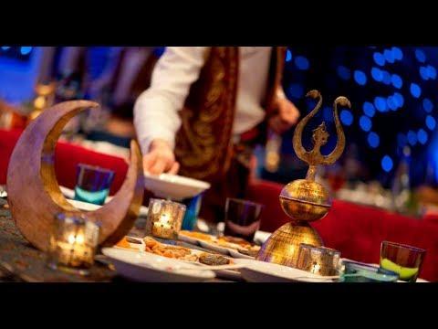 Ramadan Iftar Buffet *The Westin Doha*  | Ramadan Tent 2017