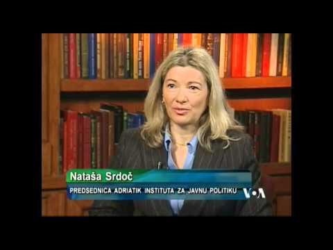 Nataša Srdoč o ocjenama Indeksa ekonomske slobode za Srbiju i za Crnu Goru za 2014