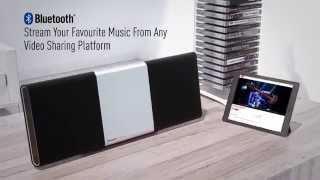 Panasonic ALL5CD - Multiroom C…