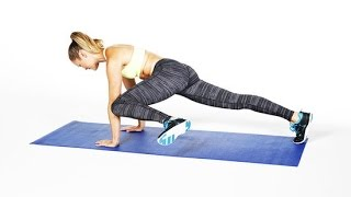 5 minute fat blasting bodyweight workout