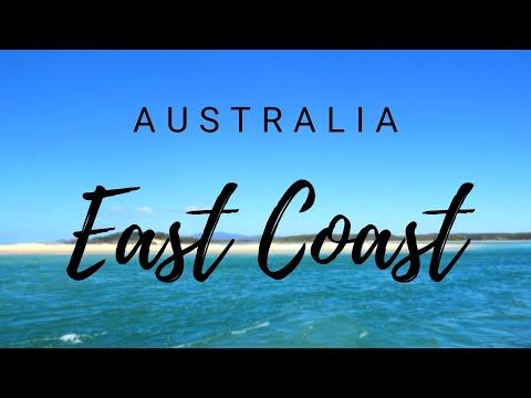 #2 Eastcost Sydney Coffs Harbour