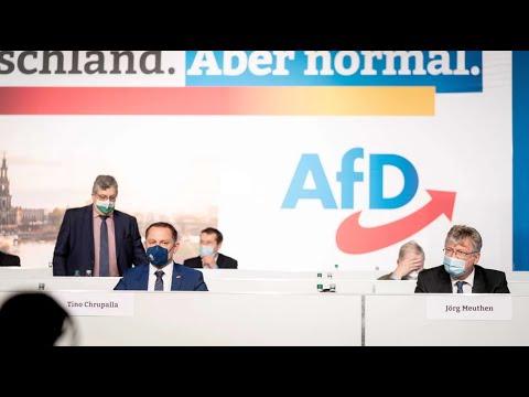 AfD-Parteitag - Deutschland. Aber normal