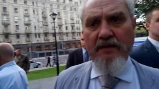 ПАРНАС призывает ввести в Крым войска ООН