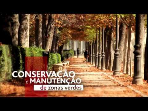 ACCIONA Service, especialistas em espaços verdes