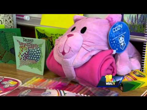 Girl struck by stray bullet recovering