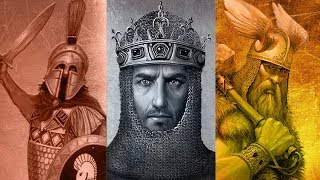 The Rise of Age of Empires
