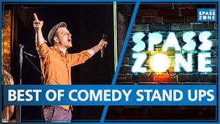 Spasszone – Die besten Comedy-Stand-Ups (04)