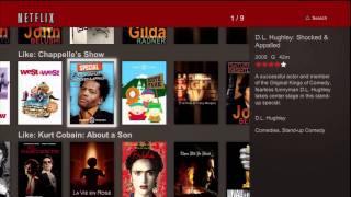 Lovefilm vs Netflix UK PS3 - PlayStation  Review | PSJunkies
