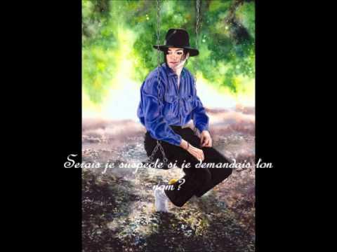 """Michael Jackson """"Even if my heart would break"""""""