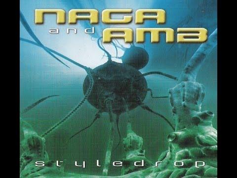 naga & amb - styledrop [FULL ALBUM]