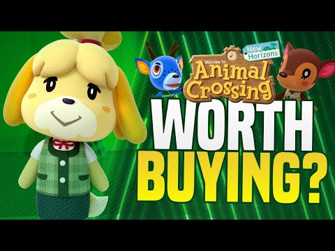 was-animal-crossing-new-horizons-worth-the-wait!?-(all-info!-full-review-roundup)