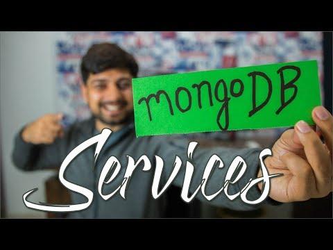 Big umbrella of MongoDB