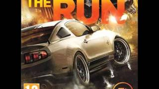 Need For Speed The Run Soundtrack - Lykke Li - Get Some