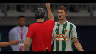 Atletico Madrid vs Rapid Wien | Vorbereitungstunier | FIFA 19 Privat-Karriere #127