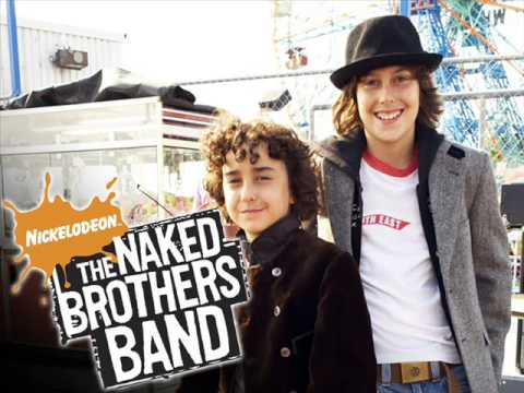 Nickelodeon the naked brothers band Nude Photos 78