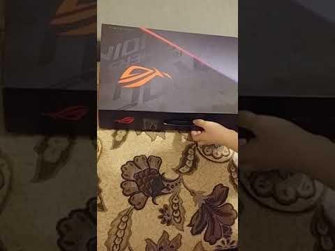 Ноутбук Asus ROG Strix G15 G512LI-HN094 (90NR0381-M01620) Black Суперцена!!!