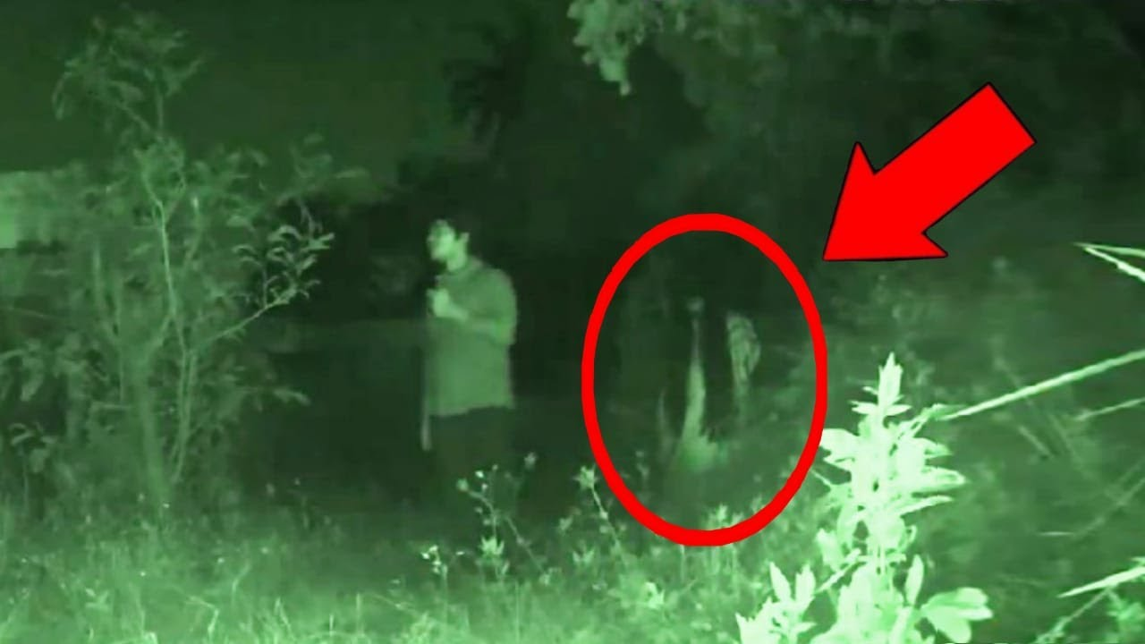Top 5 SCARY Ghost Videos That Will KEEP YOU Awake TONIGHT | Ghost Videos In Hindi - Top 5 Ghost