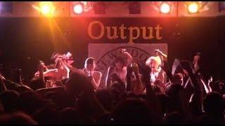 BiS / 「IDOL」@2014/4/13 沖縄output