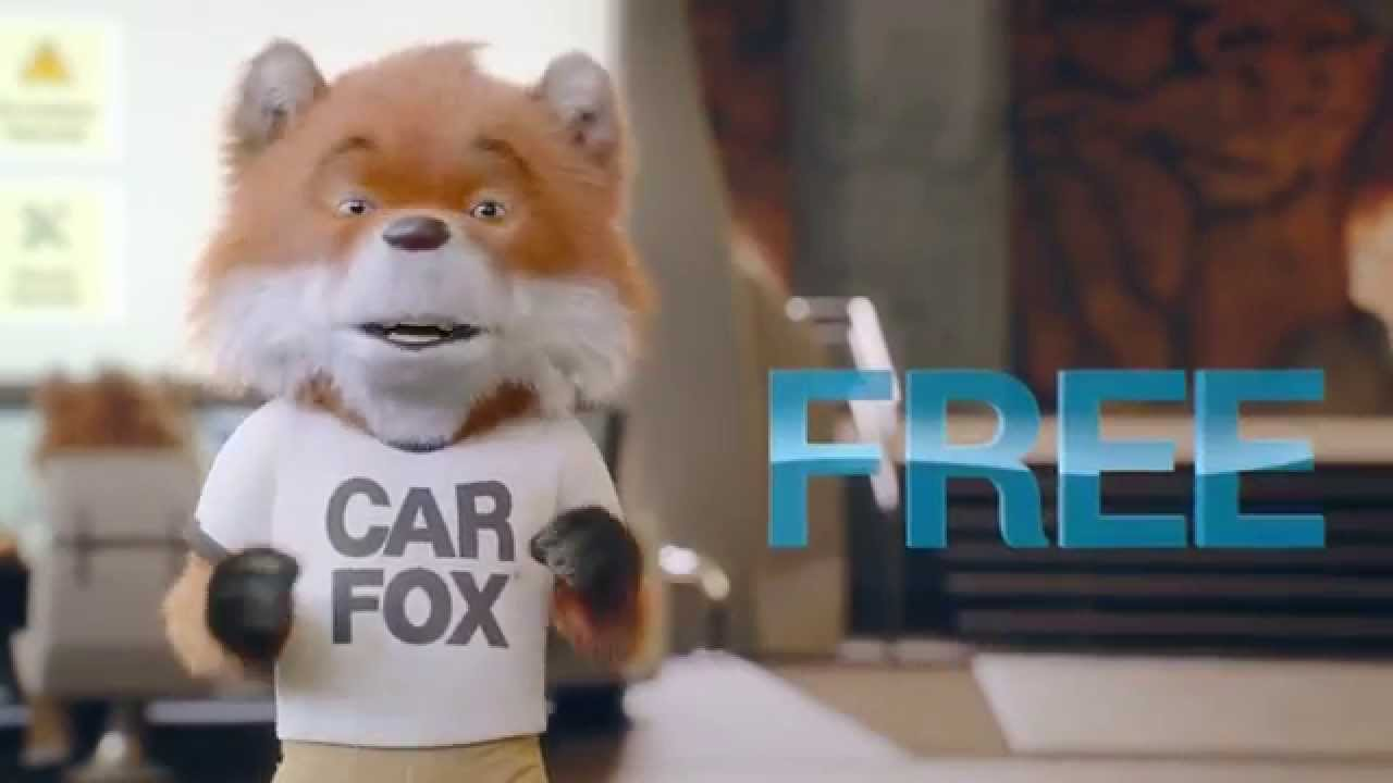 CARFAX Show Me Used Cars TV Ad