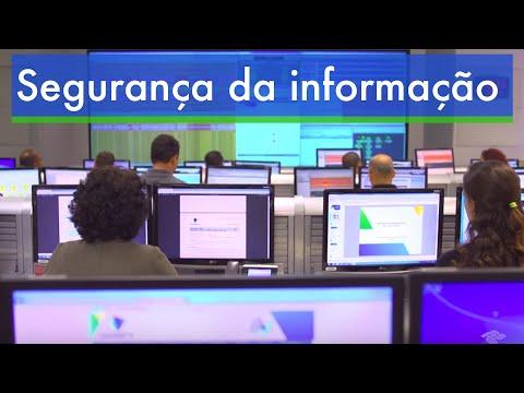 Assista: Segurança da Informação