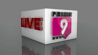 Prime9 News Live   Prime9 Telugu News Channel LIVE   Prime9 Live