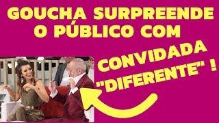 """GOUCHA, SURPREENDE O PÚBLICO COM CONVIDADA """"DIFERENTE""""!     MANIA CURIOSA thumbnail"""