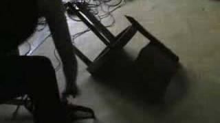 Portable Noise Kremator (different locations)