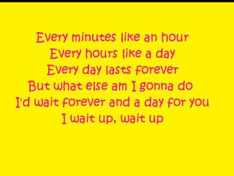JLS everybody in love lyrics