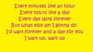 JLS everybody in love lyrics