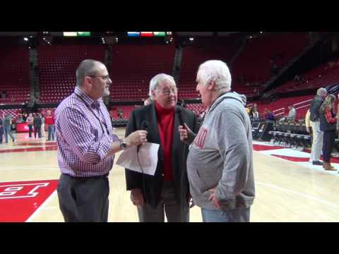 TerpTalk Postgame Show Terps and Ohio State with guest Tom Matte  - Maryland Basketball