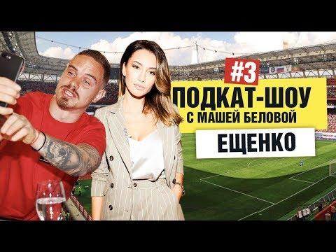Андрей Ещенко: Каррера или Капелло? Спартак, хейт, кресты | Подкат-шоу | Sport24