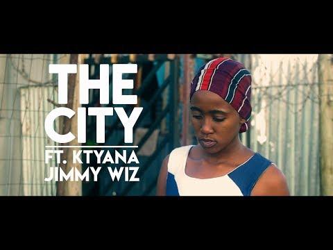 Tyrant - The City ft. Kt'yana,Jimmy Wiz (Official Music Video)