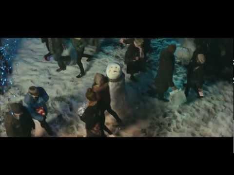 John (Huey) Lewis Christmas Advert 2012 - The Upbeat Version
