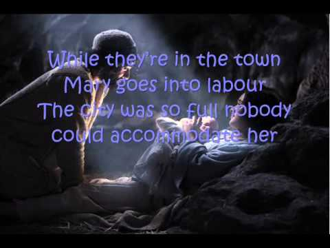 Rap Retelling of the True Story of Christmas (with lyrics) - YouTube