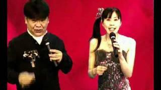 郷ひろし&友美の話題のCD(マイライフ・レコード MLR1965) 「鞭で打たれ...