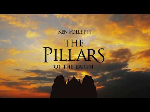 Ken Follett's The Pillars of the Earth Chapter 1: Phillip /no commentary