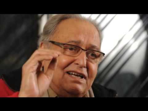 Iti Apu ইতি অপু   Bangla Kobita (পৃথ্বীরাজ চৌধুরী ) আবৃতি Soumitra Chatterjee